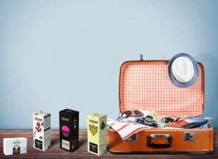 Metti Barbho in valigia